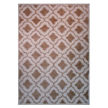LA Rugs Touch Multi-Color Indoor Area Rug; Runner 2' x 8'