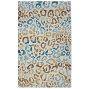 Rizzy Home Valintino  Collection 100% Wool 9'x12' Multi-Colored (VNTVN964800040912)