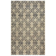 Rizzy Home Whittier Collection Jute 5'x8' Natural (WHIWR963100550508)