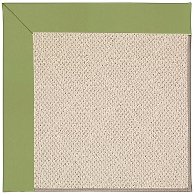 Capel Zoe Beige Indoor/Outdoor Area Rug; Rectangle 8' x 10'