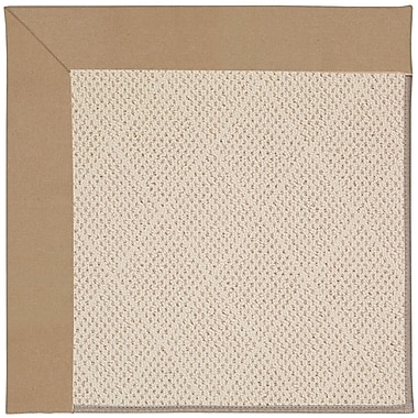 Capel Zoe Off White Indoor/Outdoor Area Rug; Rectangle 9' x 12'