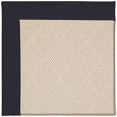 Capel Zoe Beige Indoor/Outdoor Area Rug; Rectangle 4' x 6'