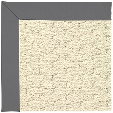Capel Zoe Beige Indoor/Outdoor Area Rug; Rectangle 12' x 15'