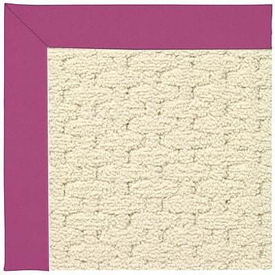Capel Zoe Beige Indoor/Outdoor Area Rug; Rectangle 3' x 5'