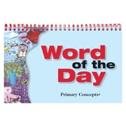 Primary Concepts, Word of the Day (PC-1272)