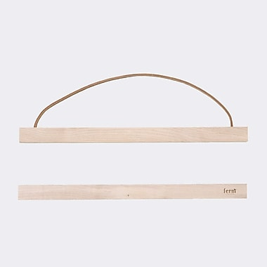 Scantrends Ferm Living Picture Frame; 0.79'' H x 12.2'' W x 0.59'' D
