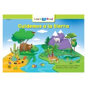 Creative Teaching Press Paperback, Cuidemos a la tierra (Let's Take Care of the Earth) Learn to Read Spanish Books(CTP8256)