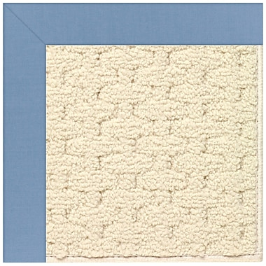 Capel Zoe Off White Indoor/Outdoor Area Rug; Rectangle 8' x 10'