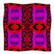 KESS InHouse Ornamena Throw Blanket; 40'' L x 30'' W