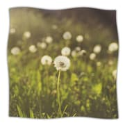 KESS InHouse As You Wish Throw Blanket; 40'' L x 30'' W