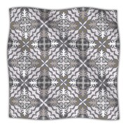 KESS InHouse Let In Snow Throw Blanket; 80'' L x 60'' W