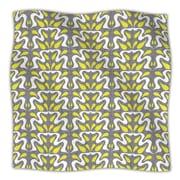KESS InHouse Cascade Throw Blanket; 60'' L x 50'' W