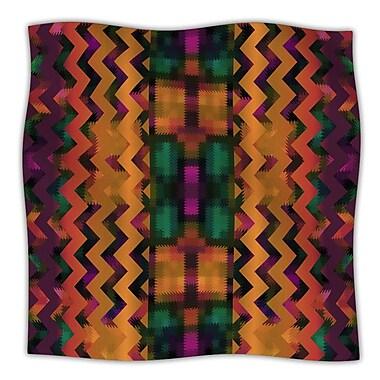 KESS InHouse Harvesta Throw Blanket; 40'' L x 30'' W