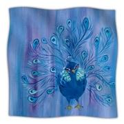 KESS InHouse Little Master Throw Blanket; 40'' L x 30'' W