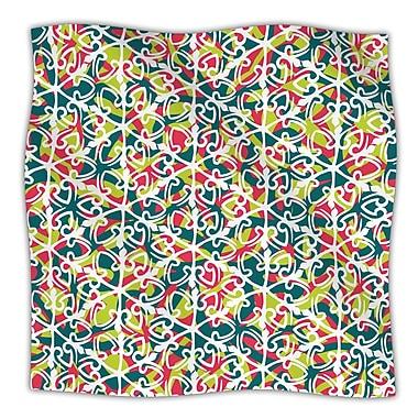KESS InHouse Cool Yule Throw Blanket; 80'' L x 60'' W