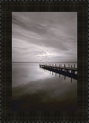 Tangletown Fine Art Come w/ Me by Ily Szilagyi Framed Photographic Print