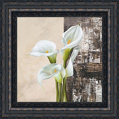 Tangletown Fine Art Nature II by Jenny Thomlinson Framed Painting Print