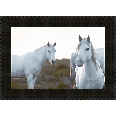 Tangletown Fine Art Haven't Met You Yet by Jorge Llovet Framed Photographic Print
