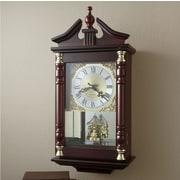 Jenlea Anniversary Clock
