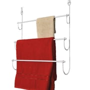 Evideco Over-the-Door Towel Rack