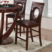 BestMasterFurniture Bar Stool (Set of 2)