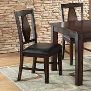 ViloHomeInc. Tuscan Hills Side Chair (Set of 2)