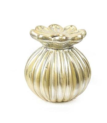 Sagebrook Home Ceramic Vase