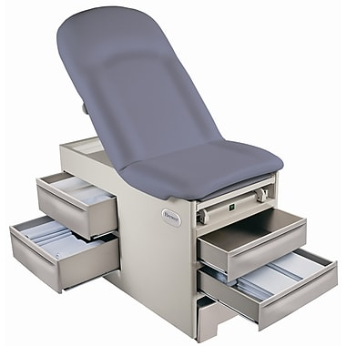 Brewer Access 5000 Model Exam Table; 5000 / Mauve
