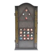 Crestview Pool Table Cabinet