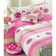 Cozy Line Home Fashion 3 Piece Quilt Set; Full/Queen