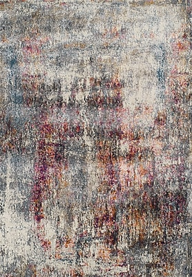 Dalyn Rug Co. Rossini Dalyn Multi Area Rug; 5'3'' X 7'7''