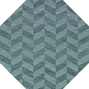 Dalyn Rug Co. Bella Blue Area Rug; Octagon 12'