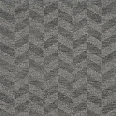 Dalyn Rug Co. Bella Machine Woven Wool Gray Area Rug; Square 10'