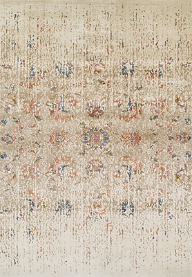 Dalyn Rug Co. Antiquity Ivory Area Rug; 9'6'' X 13'2''
