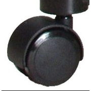 Perch Chairs & Stools Hard Floor Casters