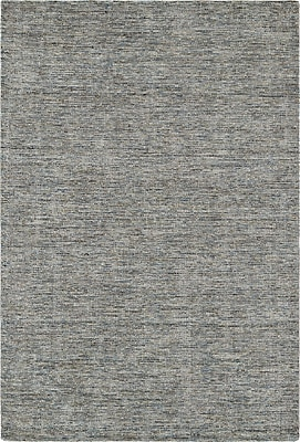 Dalyn Rug Co. Toro Hand-Loomed Silver Area Rug; Rectangle 8' x 10'
