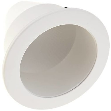 Monument Anodized Reflector 4'' Recessed Trim