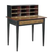French Heritage Felix Pull Out Writing Desk