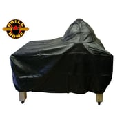 Grill Dome Vinyl Cover for Table