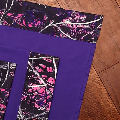 MUGI Muddy Girl Sheet Set; King