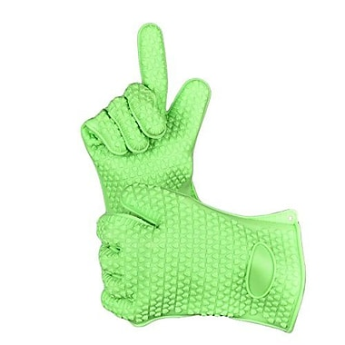 Welland Industries LLC Cooking/Grill Glove (Set of 2)