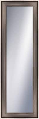 PTM Images Wayfare Full Length Mirror; Champagne