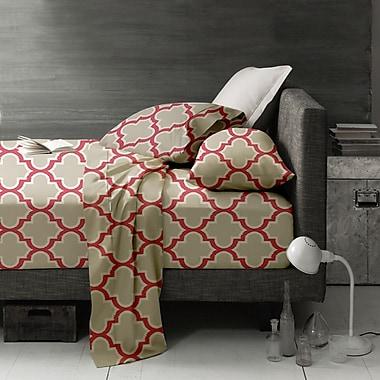 Maison Condelle Blanc De Blancs 800 Thread Count Sheet Set; King