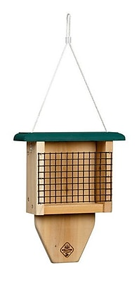 1000WestInc Paddle Suet Bird Feeder (WYF078278907635) photo