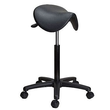 Perch Chairs and Stools Height Adjustable Saddle Stool