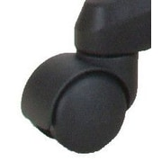 Perch Chairs & Stools Soft Floor Casters