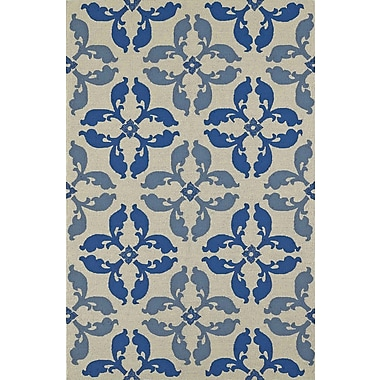 Dalyn Rug Co. Cabana Hand-Tufted Baltic Indoor/Outdoor Area Rug; Rectangle 3'6'' x 5'6''