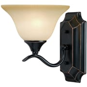 Hardware House Dover 1-Light Wall Sconce