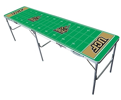 Tailgate Toss NCAA Tailgate Table; UCF Knights