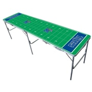 Tailgate Toss NCAA Tailgate Table; Memphis Tigers